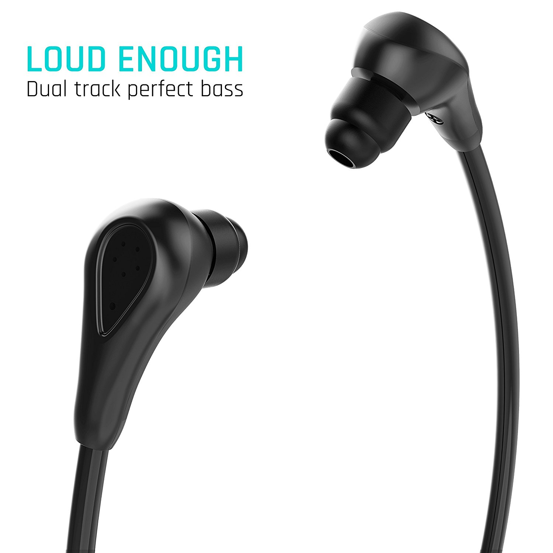 Wireless Headphone INVONS Bluetooth and Non Bluetooth
