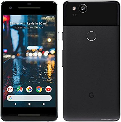 Google Pixel 2 Specification And News 2018