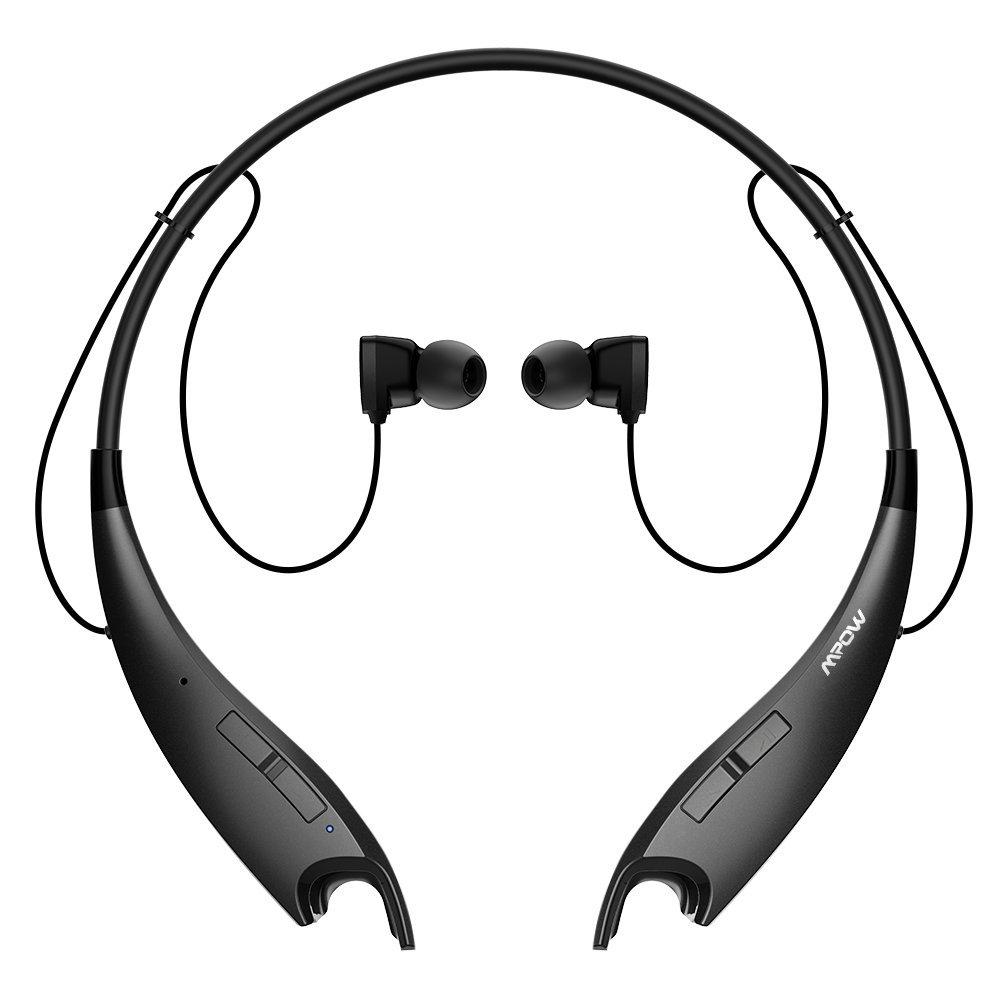 Buy Wireless Neckband Headphones