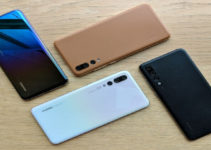 Here is Best of Huawei P20 Pro Features