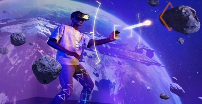 Samsung Gear Virtual Reality Full Review With Pros And Cons
