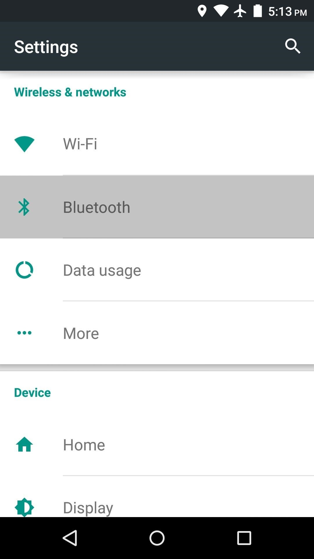 Fix Nokia 7.1 Bluetooth, Headphones And Connectivity Problems