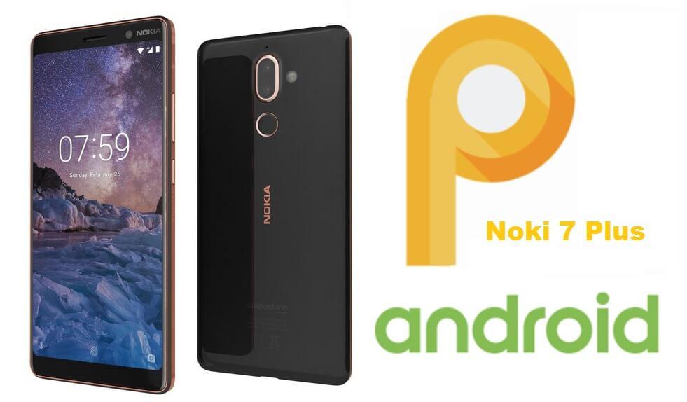 Update Nokia 7.1 Into Latest Version Software Update OTA