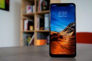 Fix Xiaomi Poco F1 Bluetooth, Headphones And Connectivity Problems