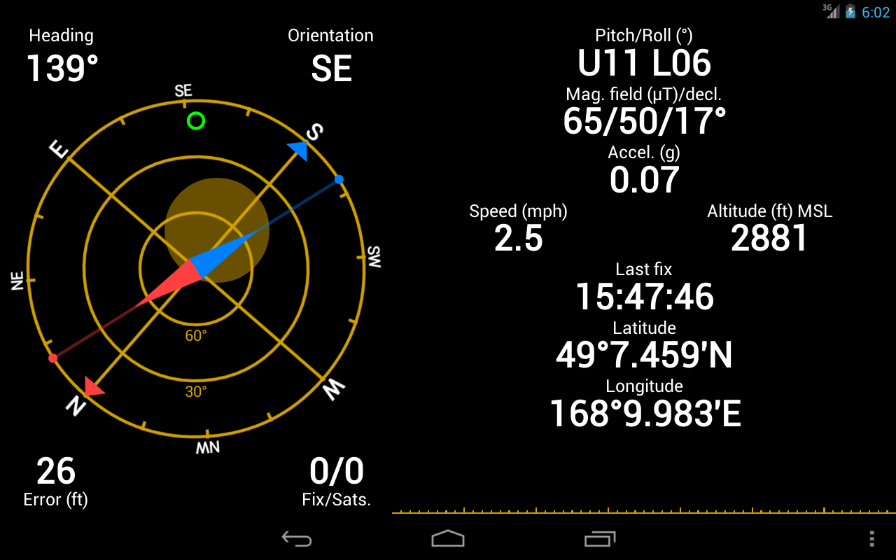 Fix Xiaomi Poco F1 GPS Issue With Accuracy Calibration Problems