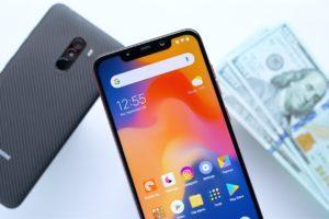 Update Xiaomi Poco F1 Into Latest Version Software Update OTA
