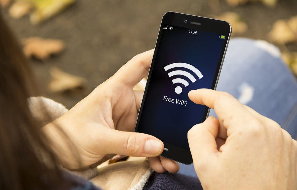 Fix Google Pixel 3/ Pixel 3 XL WiFi Connection Problem With Internet