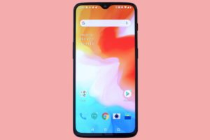 Fix OnePlus 6T GPS Issue With Accuracy Calibration Problems