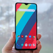 Fix OnePlus 6T Screen With Display Problem (Solved)
