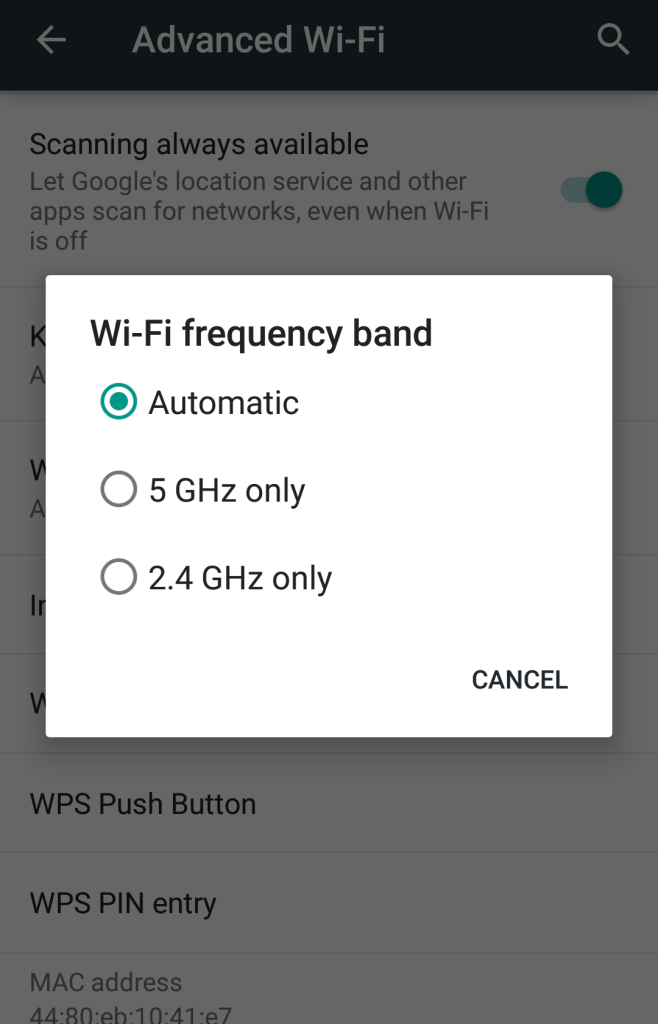 Fix OnePlus 6T WiFi Connection Problem With Internet (Issue Solved)