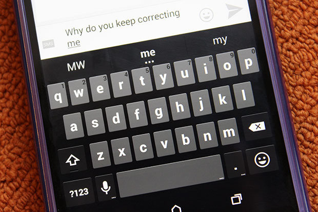 Fix Sony Xperia XZ3 Keyboard Issues With Settings (Problem Solved)