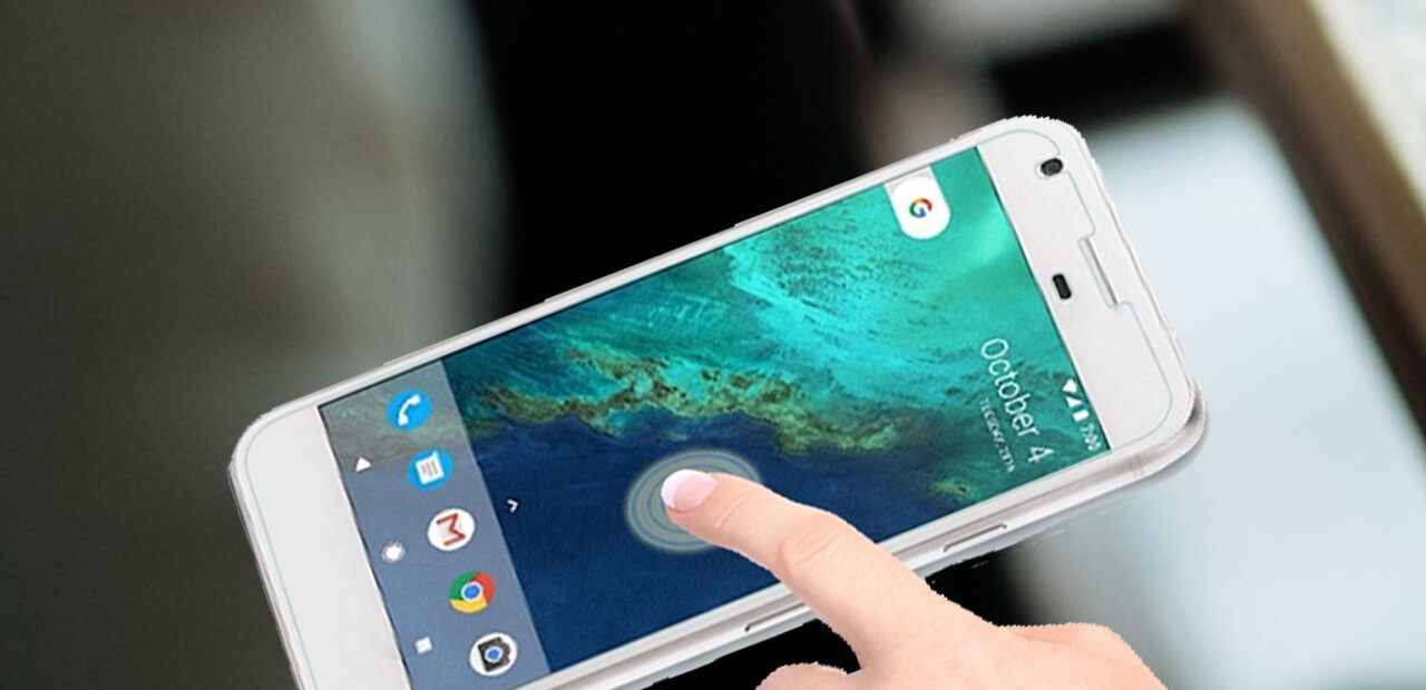 Fix Sony Xperia XZ3 Screen And Display Problems