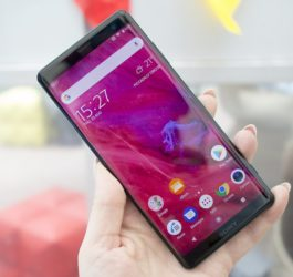 Fix Xperia XZ3 Incoming Outgoing Call Drop And Mic Issue